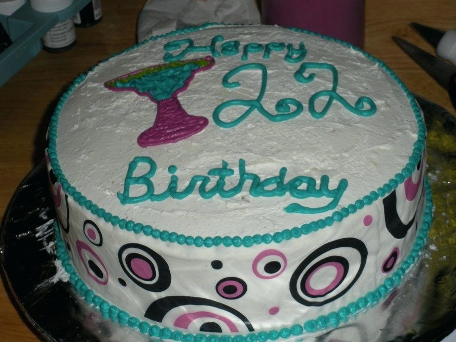 22nd-birthday-cake-ideas-chocolate-covered-with-edible-image-sorry-writing-is-crooked-for-her.jpg