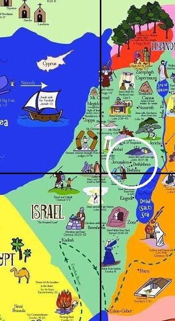 The Location of Jerusalem.jpg