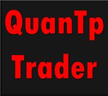 QuantpTrader